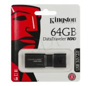 64Gb Flash Drive Kingston DT 100