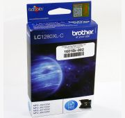Картридж BROTHER LC1280XL C