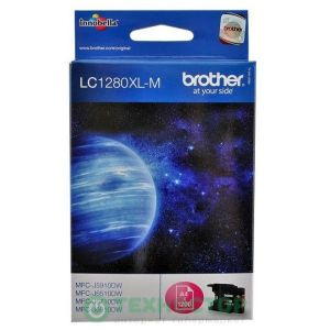 Картридж BROTHER LC1280XL M